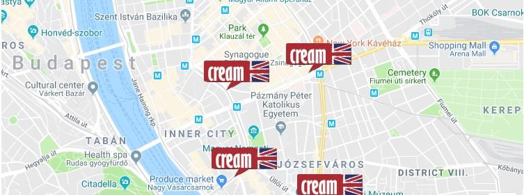 1596e3c8a3 Prémium minőségű angol használtruha üzletek Budapest belvárosában ...
